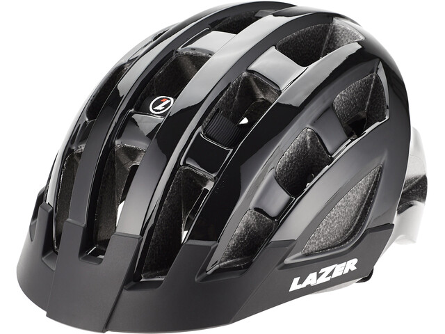 Lazer Compact Casque, black